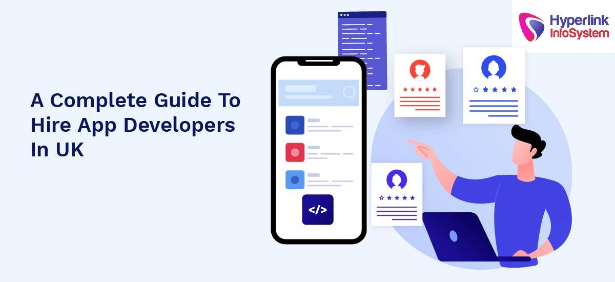 hire app developers in uk