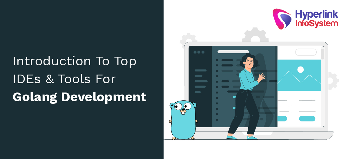 introduction to top ides and tools for golang development