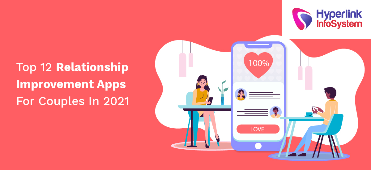 top 12 relationship improvement apps for couples in 2021