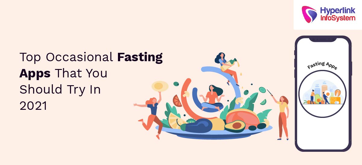 top occasional fasting apps that you should try in 2021