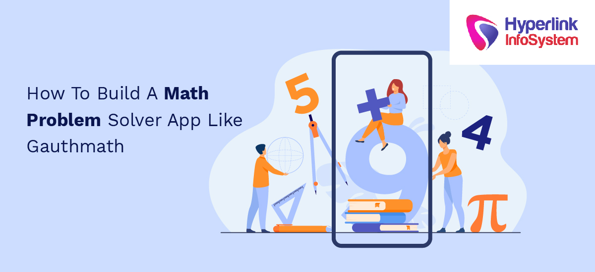 how to build a math problem solver app like gauthmath