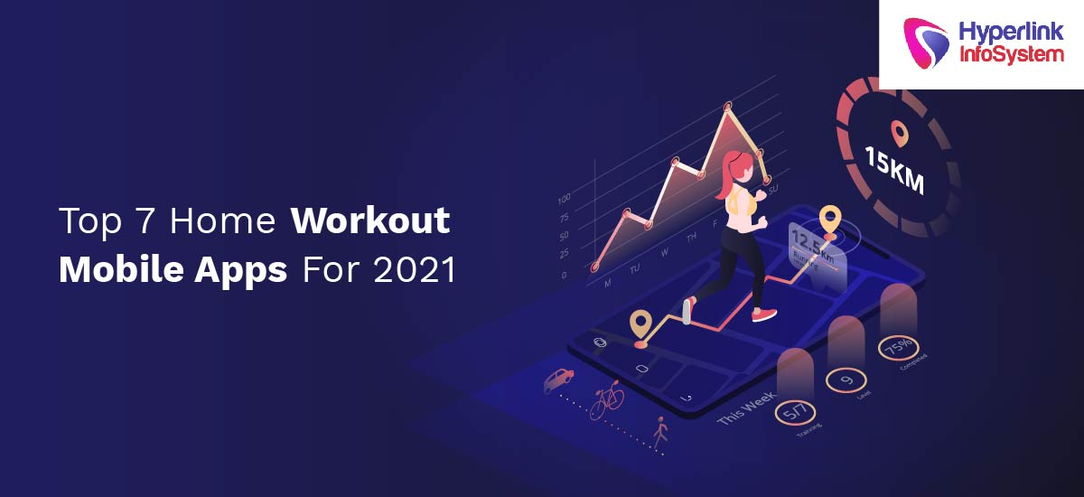 top 7 home workout mobile apps for 2021