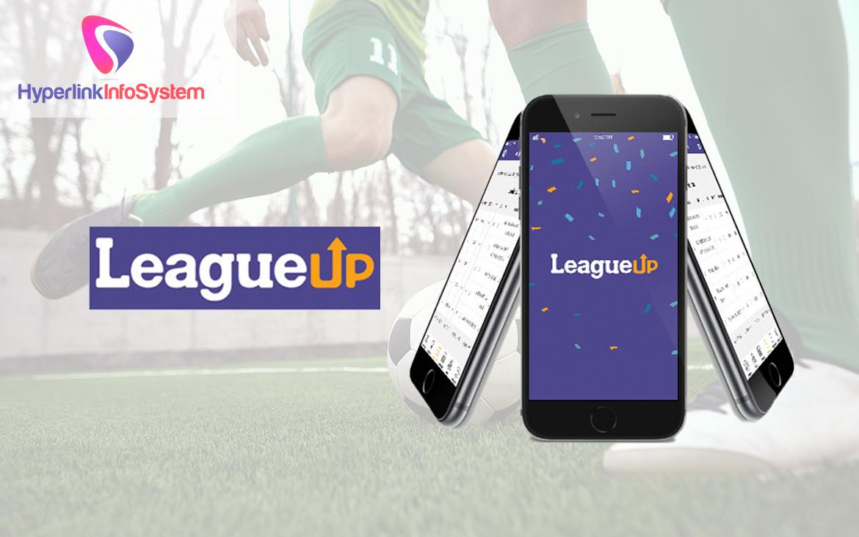 sports management app development