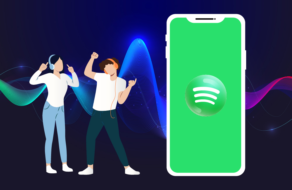 how much does an app like spotify cost