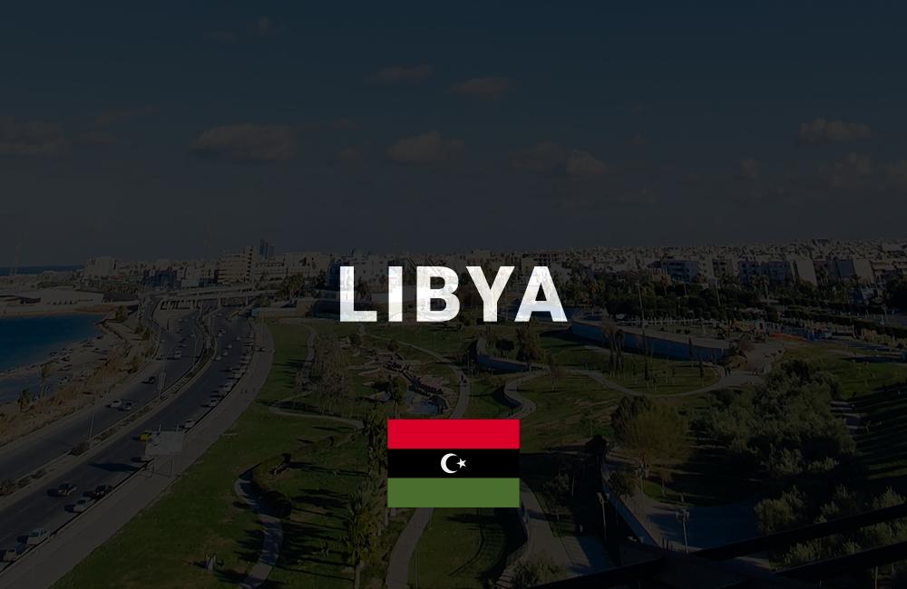 top mobile app development company in libya