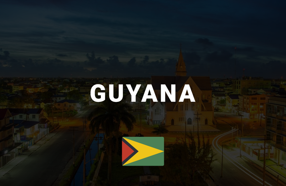 app development company in guyana