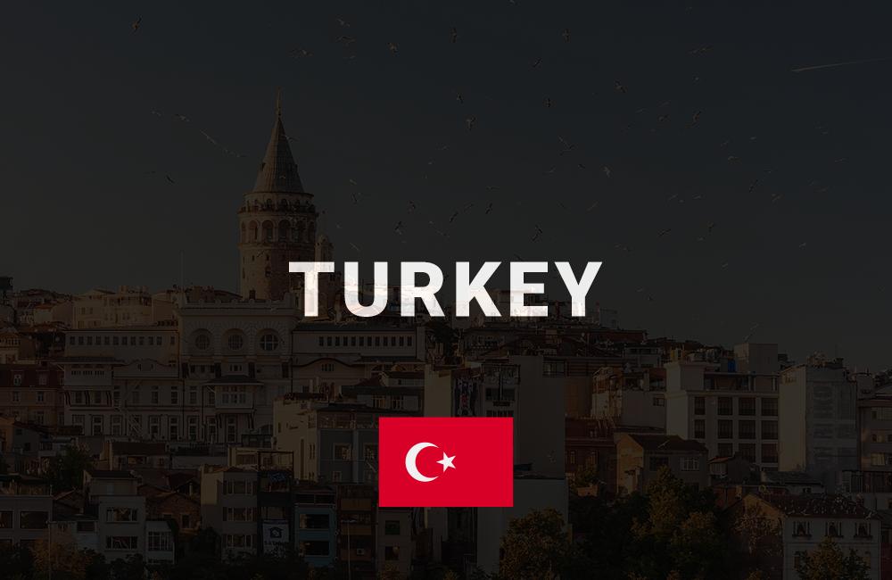 app development company in turkey