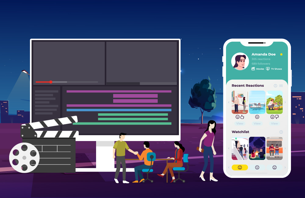 how much does an app and website like cinemanow cost