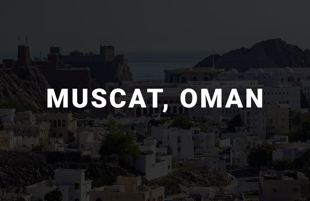 top mobile app development company in muscat, oman