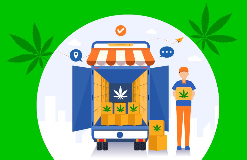 marijuana app