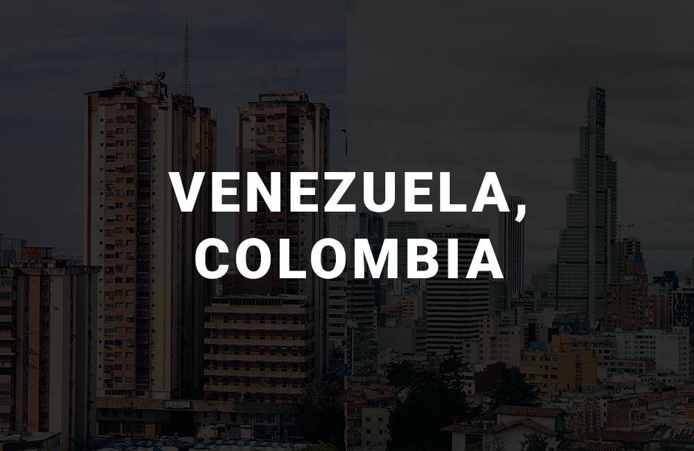 top mobile app development company in venezuela, colombia