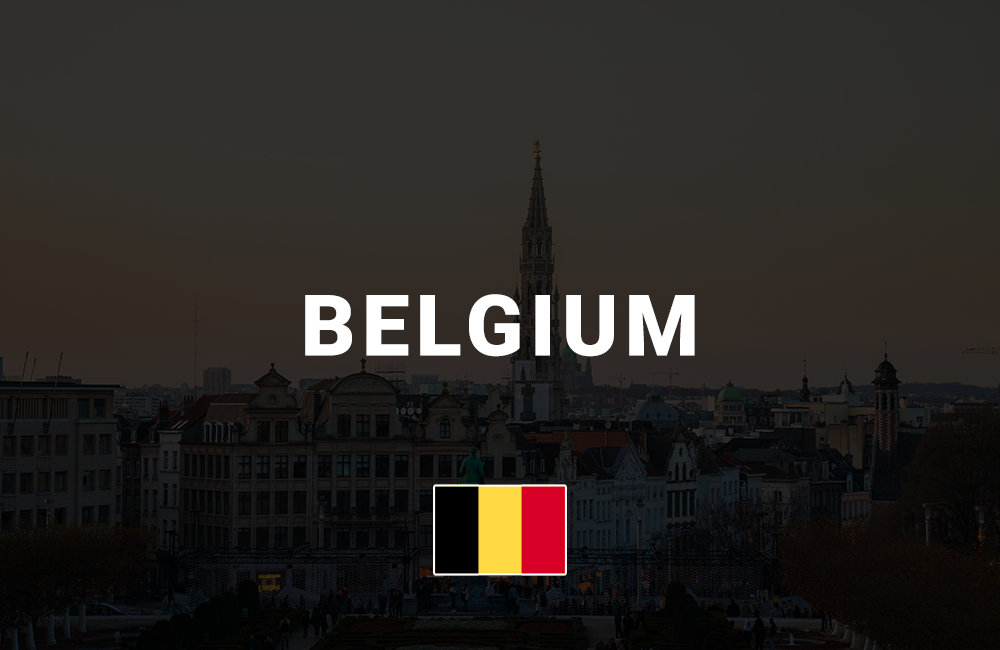 app development company in belgium