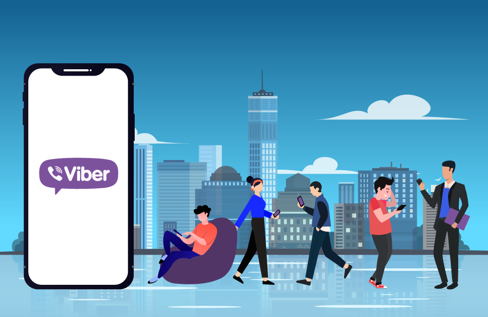 how much does an app like viber clone cost