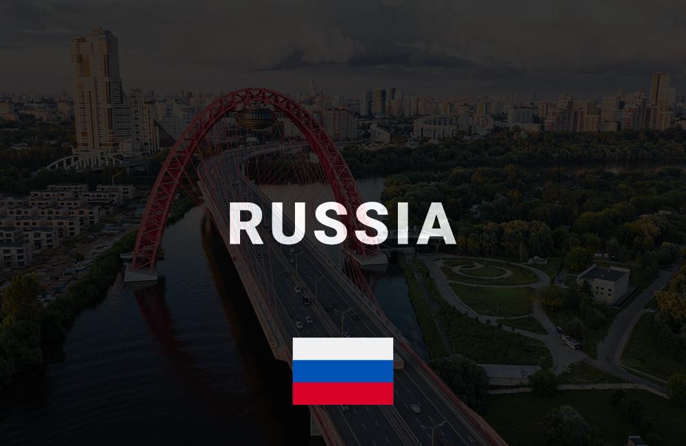 app development company in russia