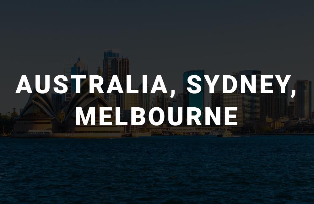 app development company in australia, sydney, melbourne