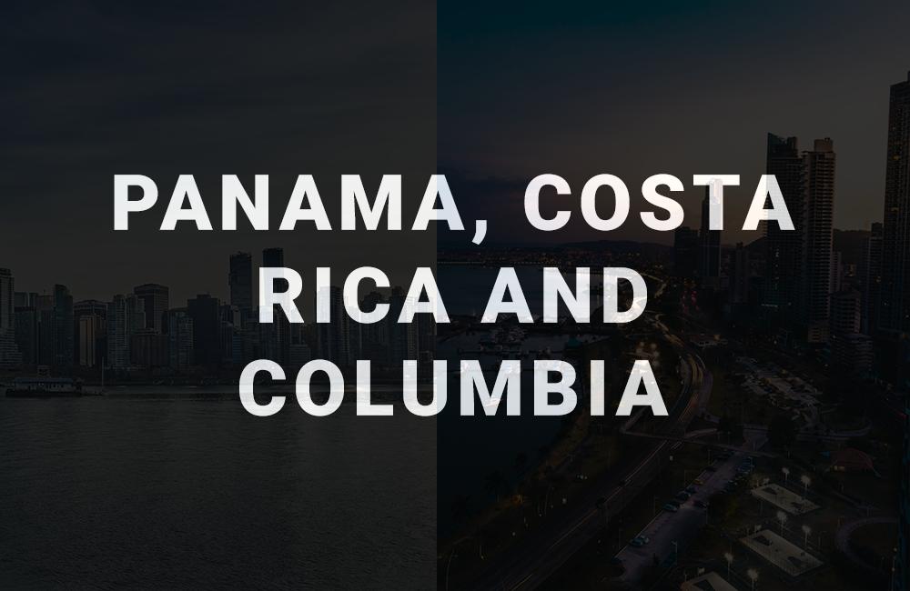top mobile app development company in panama, costa rica and columbia