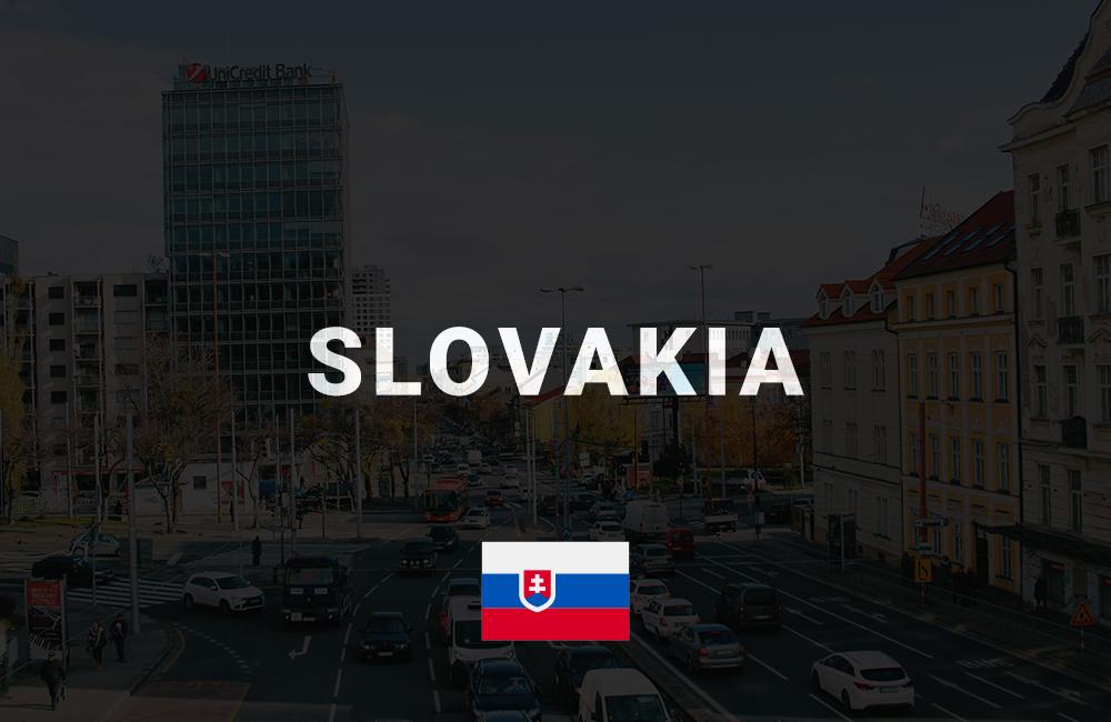 app development company in slovakia