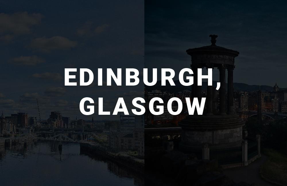 top mobile app development company in edinburgh, glasgow
