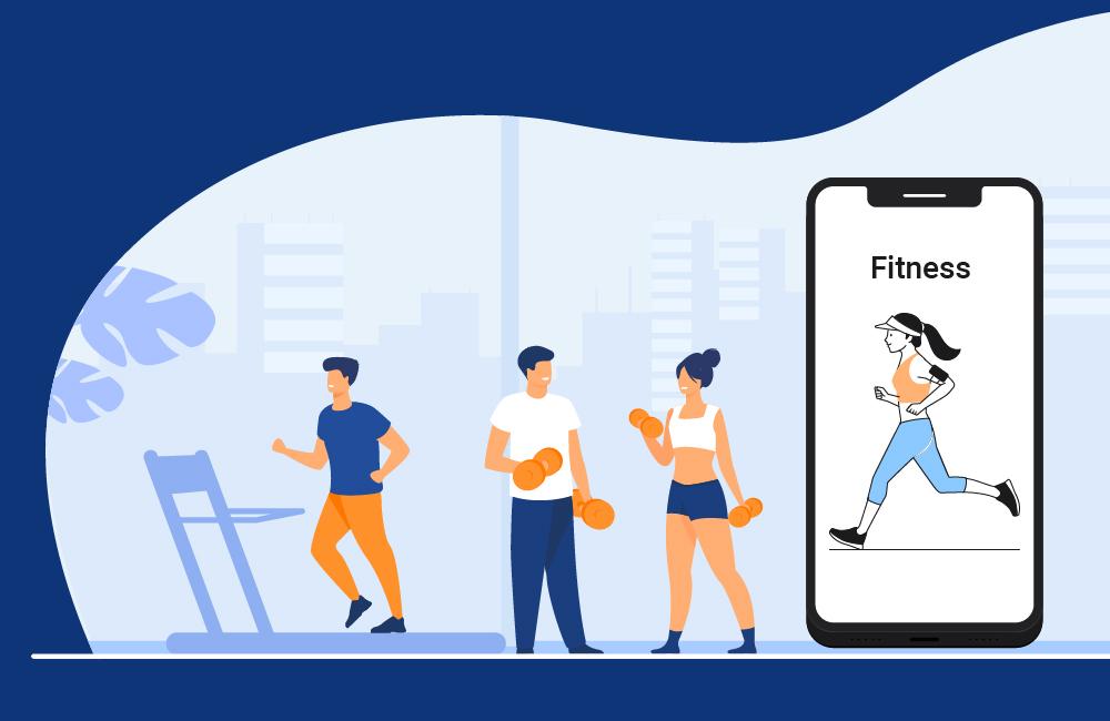 fitstar app