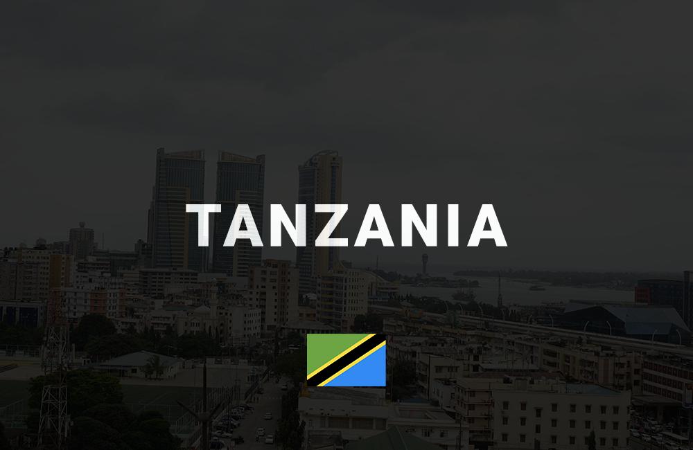 app development company in tanzania