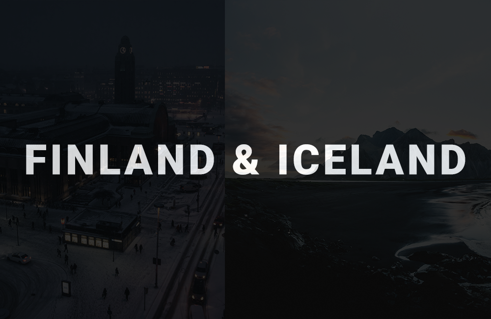 top mobile app development company in finland and iceland