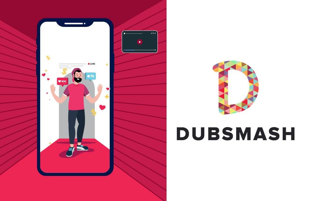 dubsmash app development