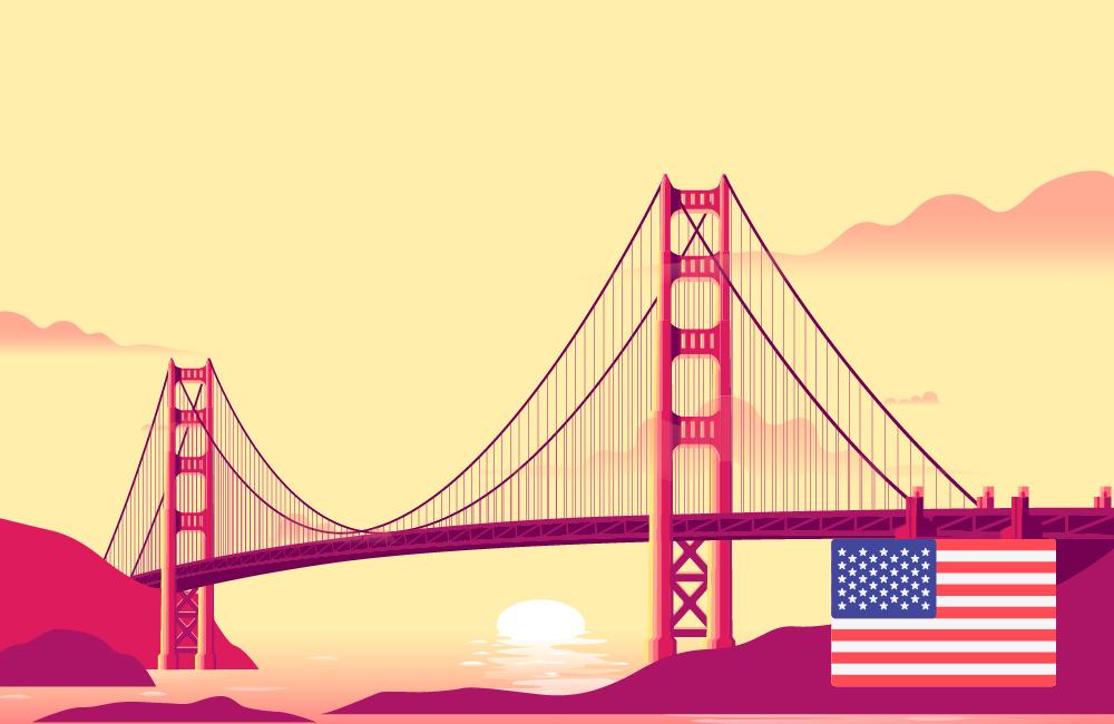 top mobile app development company in california, san francisco, los angeles