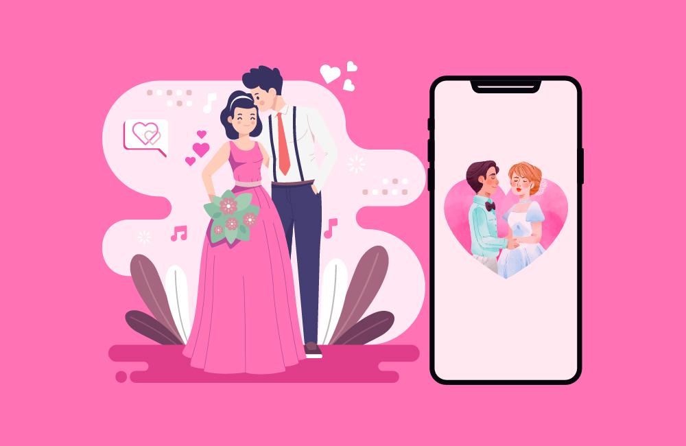 wedding planning app development company