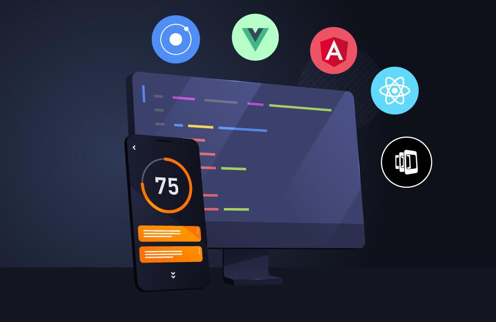 top on-demand mobile app development company