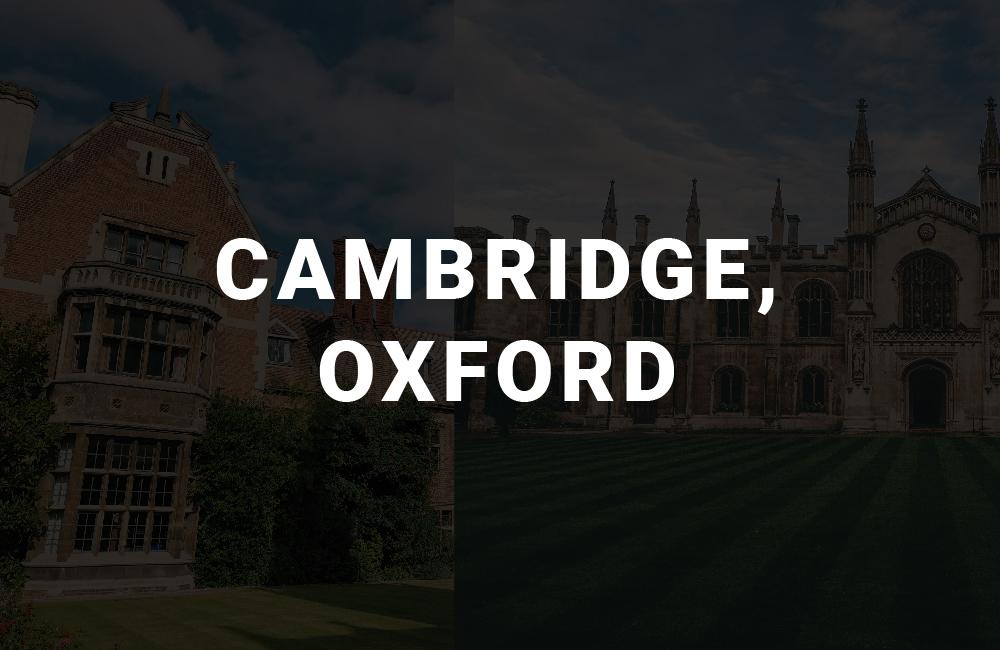 top mobile app development company in cambridge, oxford