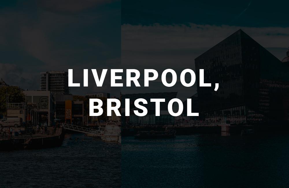 top mobile app development company in liverpool, bristol