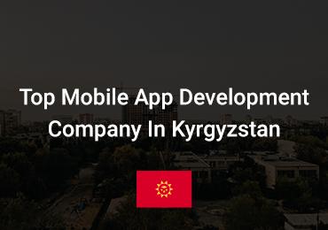 app development in kyrgyzstan