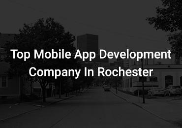top app developers in rochester