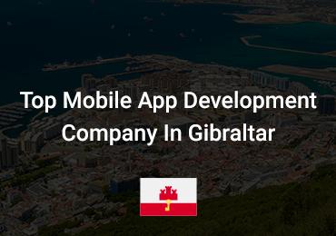 app development in gibraltar