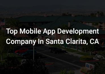 top app developers in santa clarita