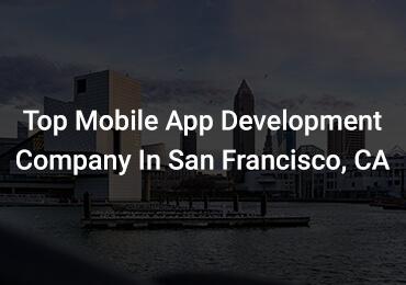 app development in san francisco