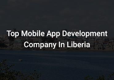 app development in liberia