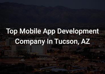 top app developers in tucson