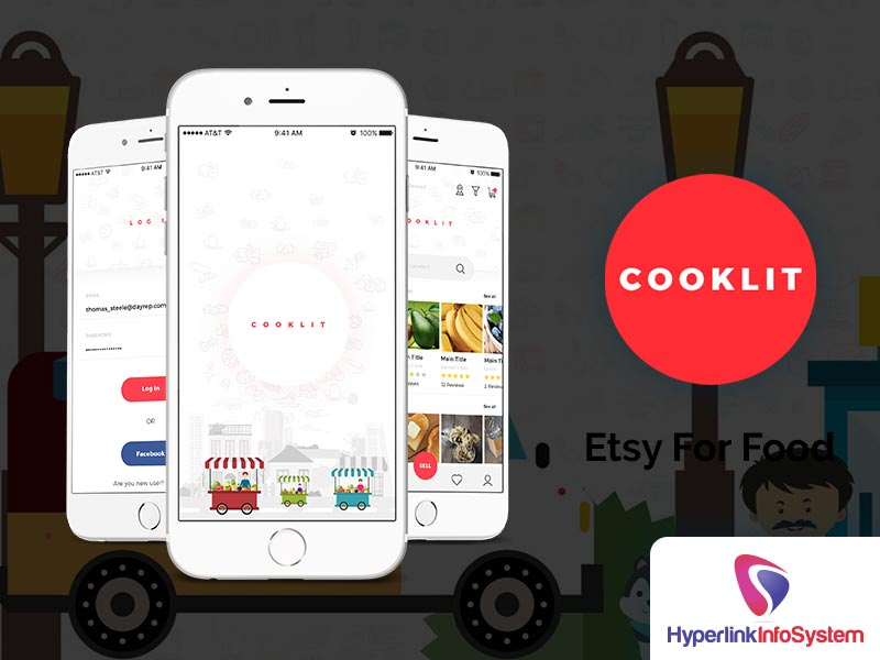 cooklit etsy for food