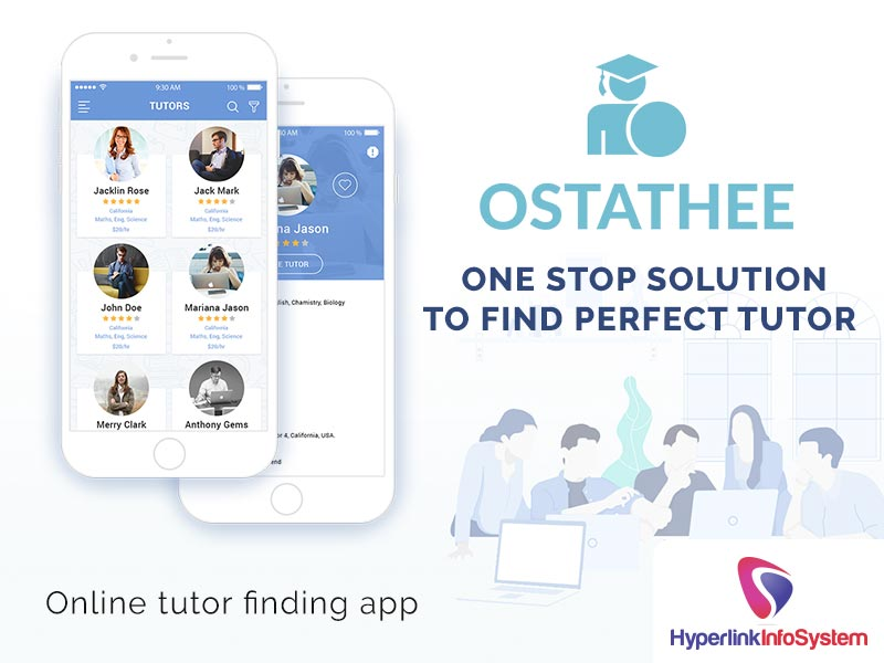 ostathee one stop solutions to find perfect tutor