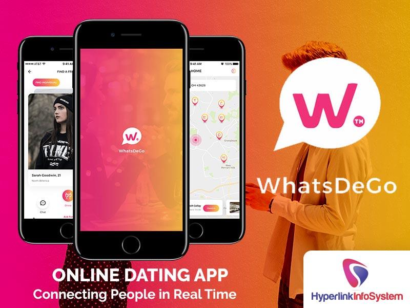 whatsdego online dating app