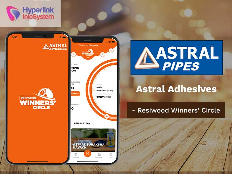 astral pipes reiswood winners circle